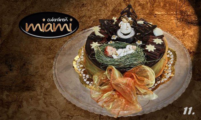 Cukráreň Miami - Torty - VVN03