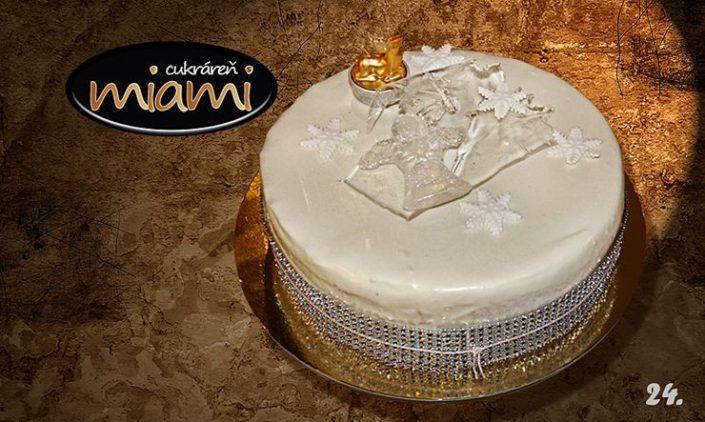 Cukráreň Miami - Torty - VVN19