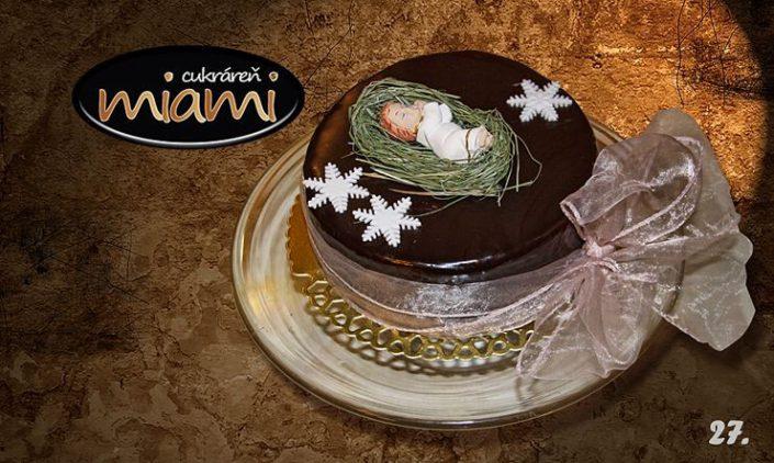 Cukráreň Miami - Torty - VVN15